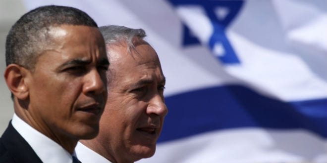 Obama Threatens to Veto Increased Missile Defense Aid to Israel