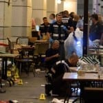 """""""A Gift From God"""": Terror Victim Miraculously Survives Two Shots to the Head"""