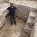 Unique 1,600-Year-Old Roman Pottery Workshop Discovered in the Galilee