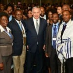 "Netanyahu to Kenya's Christian Zionists: ""We Have No Better Friends in the World Than You"""