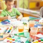 Colel Chabad Daycare Centers Changing Lives, Building Israel's Future