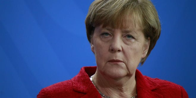 Merkel set to win 4th term
