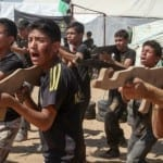 Child Soldiers Trained for Terror at Hamas Summer Camps [WATCH]