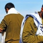 """""""Religion and Politics Must Be Separate From Support of IDF Soldiers"""": LIBI Chairman"""