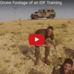 An IDF Training Session Like You've Never Seen Before!