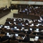 Israeli Knesset Welcomes Christian Support for Jewish State in Fight Against BDS