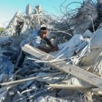 Israel Demolishes 20 Illegal Palestinian Structures In and Around Jerusalem