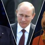 Clinton Camp: Russia Leaked DNC Emails to Help Trump