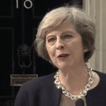 UK Prime Minister Theresa May Adopts Official Anti-Semitism Definition