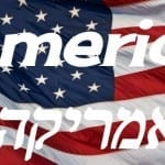 If You Are American, Your First Language Could Have Been Hebrew