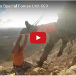 Meet the IAF's Special Forces Search and Rescue Unit