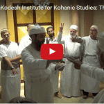 The World's First Institute for Training Third Temple Priests