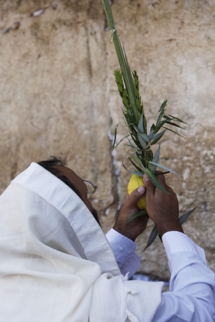 Hundreds Of African Kings With Jewish Roots Will Gather At
