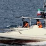 Iranian Navy Harasses US Navy With Impunity