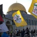 Hamas, Fatah Call for Another Day of Rage Over Temple Mount Standoff
