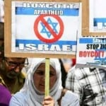 BDS Movement Suffers Setbacks in Israel and Around the World
