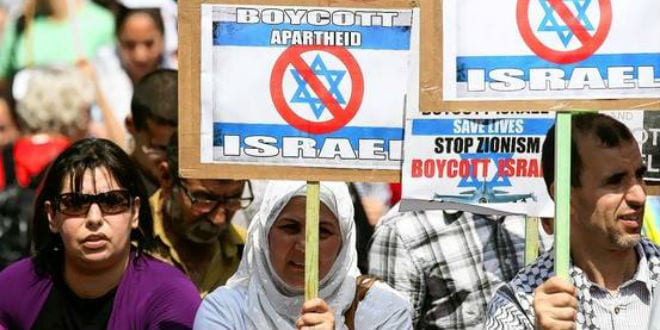 Israel Cracks Down on BDS: Activists to be Deported, Refused Entry Into the Country
