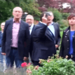 German Vice Chancellor After Giving Neo-Nazis the Finger: Should Have Given Two [WATCH]