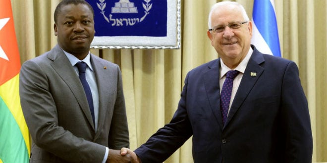 First Israel-Africa Summit Called Off Due to Boycott Threats