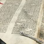A Torah Scroll for Christians