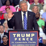 Trump: Barack Hussein Obama Founded ISIS