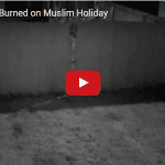 Florida Mosque Burned in 9/11 Arson