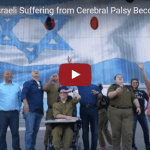 Young Man With Cerebral Palsy Beats All Odds to Serve in IDF