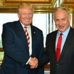 PM Netanyahu: Trump 'True Friend' of Israel