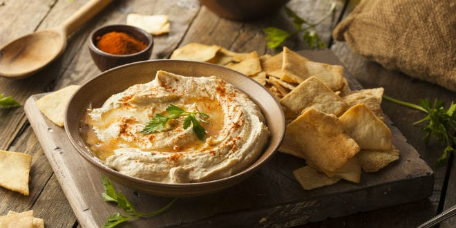 The ultimate israeli food is good for you recipe for Ancient israelite cuisine
