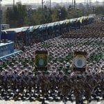 "Iran Threatens to ""Turn Tel Aviv and Haifa to Dust"""
