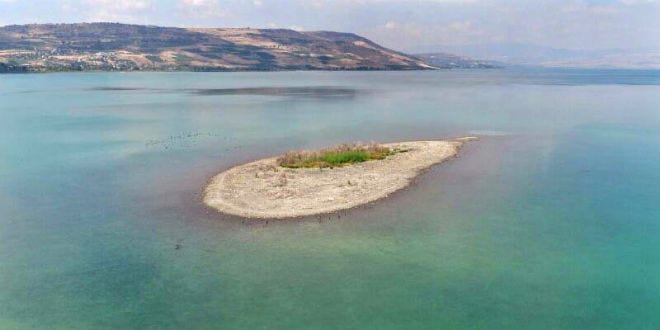 Image result for sea of galilee drought