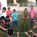 Ben Gurion Youth Club in Sderot Sweetens Summer for Youth at Risk