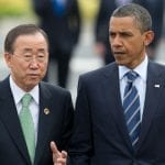 Senators Beseech Obama Not to Turn Against Israel at UN