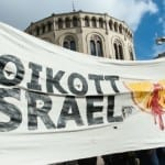 Norway Gives Money to Group Funding BDS Campaigns