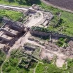 First Temple-Era Gate Shrine Unearthed in Israel [PHOTOS]