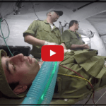 A Pop-Up Field Hospital? IDF Makes it Possible!