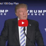 Trump Unveils 100-Day Plan if Elected