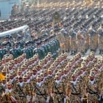 """Iranian Army """"Five Times Better"""" Than American Military: Former Iran Brass"""