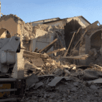 Minister Hints Italy's Earthquakes Divine Punishment for UNESCO Decision