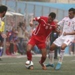 Palestinian Soccer Association Threatened With FIFA Violations for Pro-Terror Acts