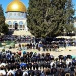 Second UNESCO Resolution Passes Proclaiming Jerusalem Muslim City, Temple Mount Islamic Site