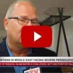 """Christians in the Middle East Suffering Persecution"""