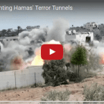 Yahalom: The Elite Unit Destroying Hamas's Terror Tunnels
