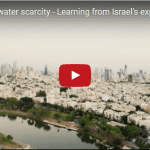 How Israel Can Cure Worldwide Water Scarcity