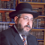 Rabbi Chaim Amsalem (Wikipedia)