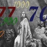 Ancient Secret of Daniel's 70 Weeks Predicts End of Days Will Come This Year