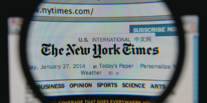 Without Ever Using Word Blog Nyt Admits >> Amid Ongoing Wave Of Antisemitic Cartoons Ny Times Admits Jesus
