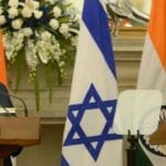 India, Israel Reaffirm Strong Ties During Rivlin State Visit