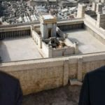 BIN EXCLUSIVE: Sanhedrin Asks Putin and Trump to Build Third Temple in Jerusalem