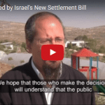 "US Slams Amona Bill: ""Profoundly Damaging"" to Two-State Solution"